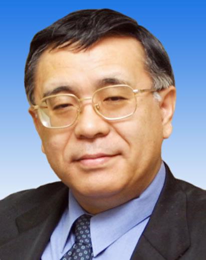 Professor Takashi Gojobori