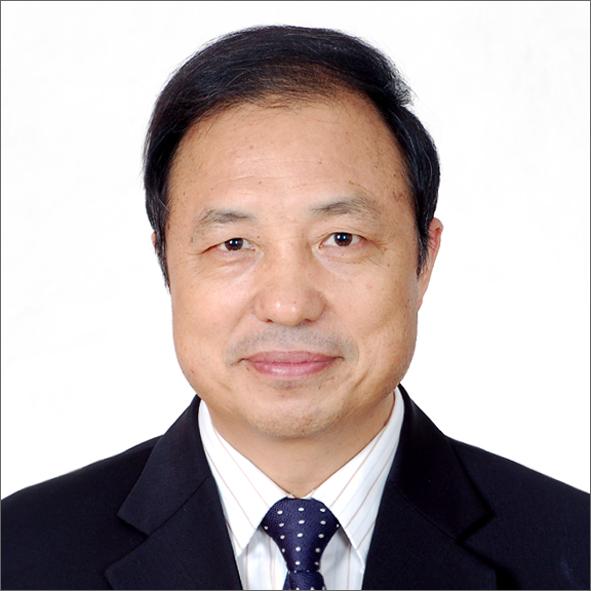 Professor Guo Huadong, CODATA President