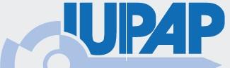 (c) IUPAP - logo