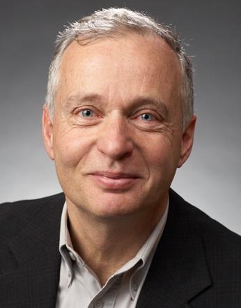 John Broome, CODATA Treasurer