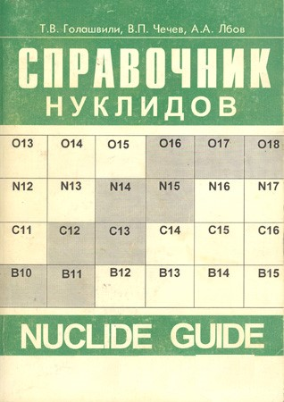Nuclide Guide #1