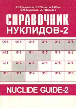 Nuclide Guide #2