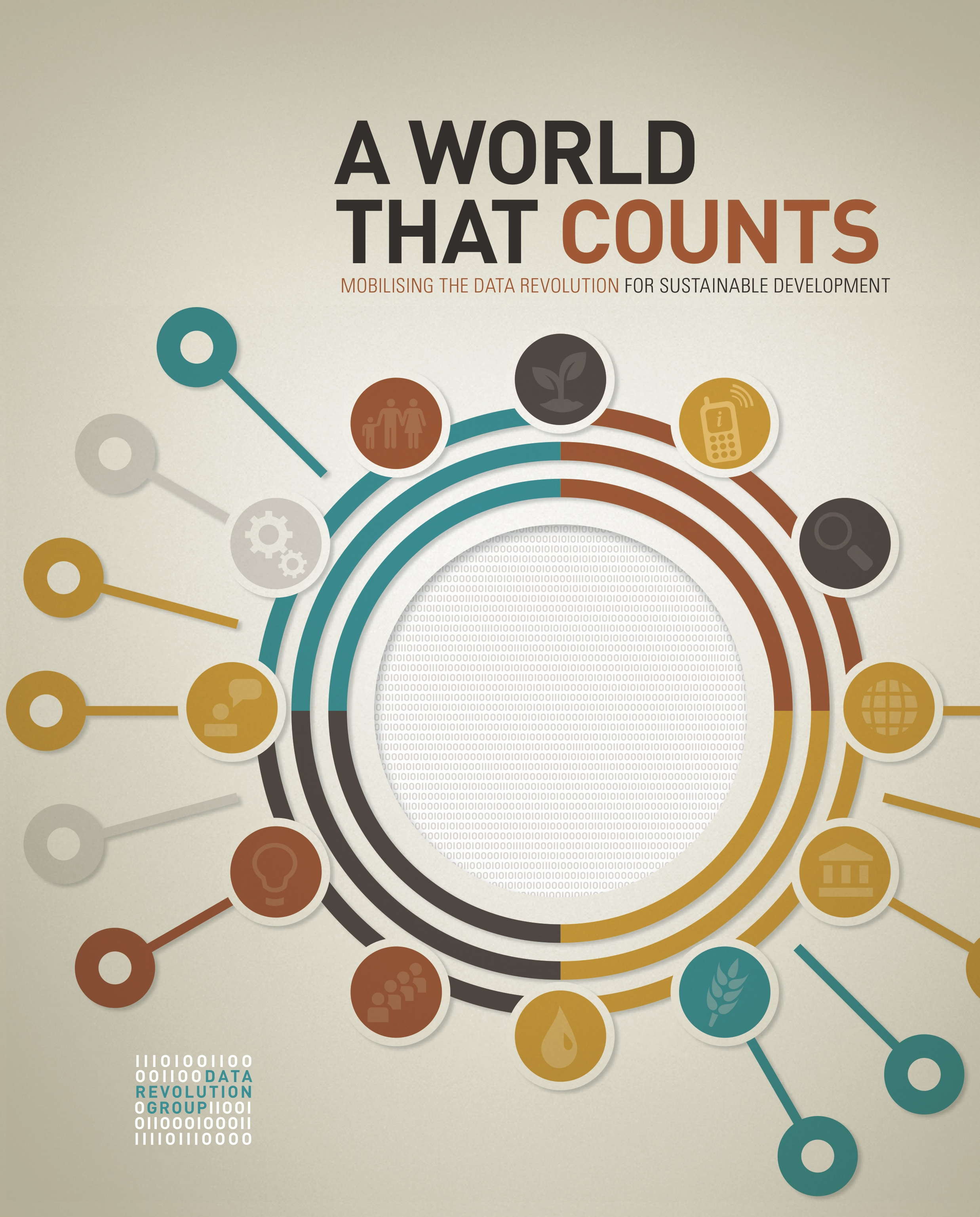 World That Counts Report