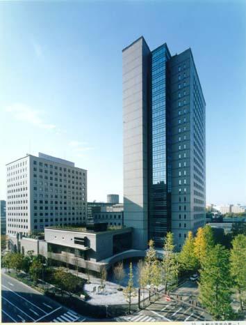 National Institute of Informatics, Tokyo, Japan - (c) NII