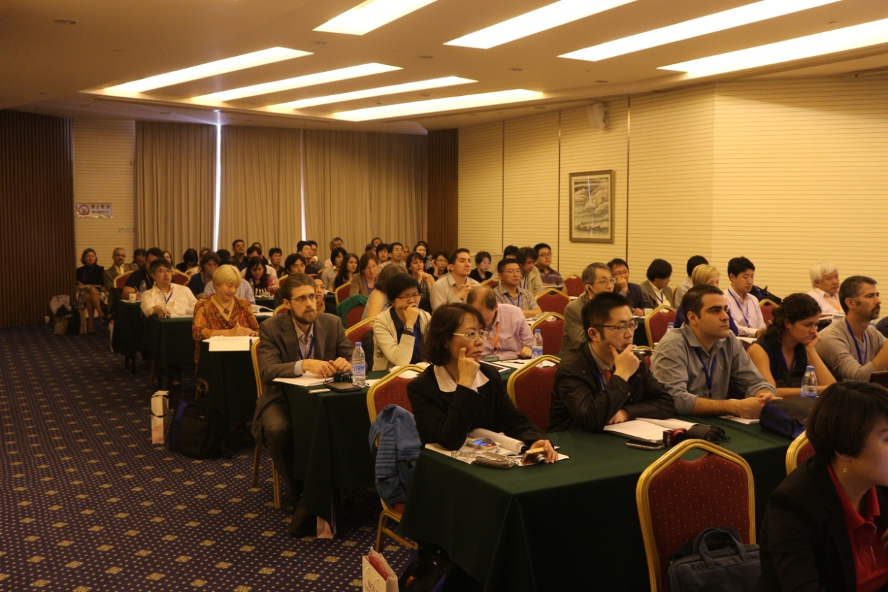 microbiology_workshop_participants_beijing_2013Sept26