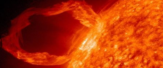 (c) Scientific Committee on Solar-Terrestrial Physics (SCOSTEP)
